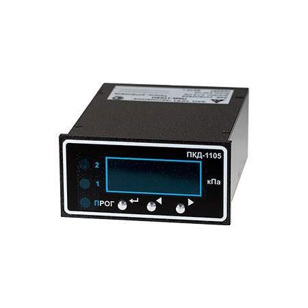ПКД-1105 приборы контроля давления цифровые