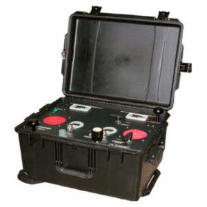 ПКМС-200 министанция компрессорная переносная