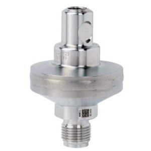 990.34 разделители мембранные с резьбовым присоединением, диаметр мембраны 52 мм
