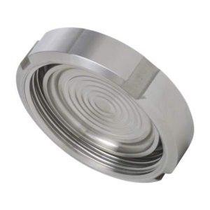 990.51 разделитель мембранный с резьбовым присоединением для стерильных процессов