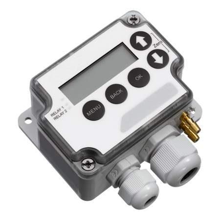 A2G-45 датчики-реле давления