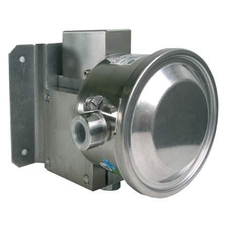 APW реле абсолютного давления для средних и высоких диапазонов