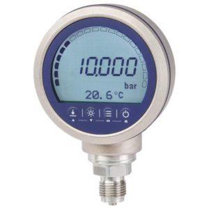 CPG1500 калибраторы давления