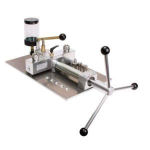 PR-1200, PR-1600 прессы гидравлические ручные
