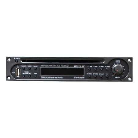 SCDR-100RDSU (USB MP3 ПЛЕЕР+ТЮНЕР )