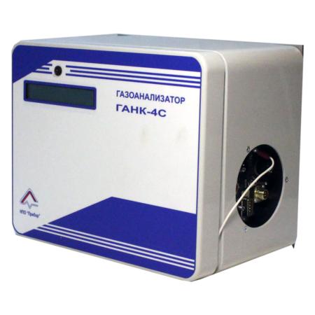 ГАНК-4С газоанализатор стационарный универсальный