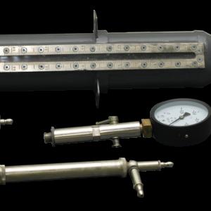 ГР-61 батометр вакуумный