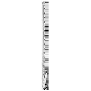 ГР-31 рейка ледоснегомерная