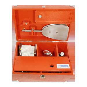 ИСВП-ГР-21М1 измеритель скорости водного потока в комплекте с ИСО-1